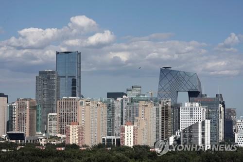 중국 3분기 경제성장률 6.5%…금융위기 이후 최저(속보)