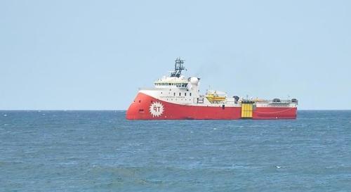 터키·그리스 군함, 키프로스 부근 東지중해서 신경전