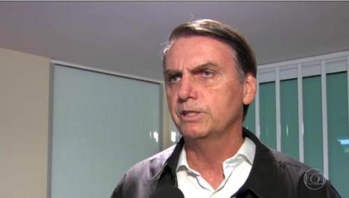 브라질 극우 대선후보 몸 사리기?…TV 토론 참가 거부