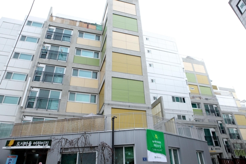 신내의료안심주택·신정도시마을주택 잔여세대 60호 입주자 모집