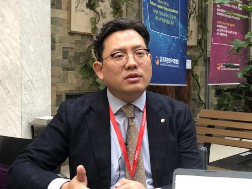 '지피지기 백전불태' 중국에서 꿈 펼치는 청년사업가 한성환 씨