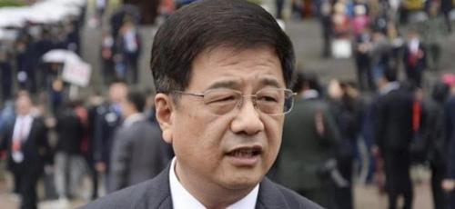 중국 마카오연락사무소 주임 자택에서 떨어져 사망