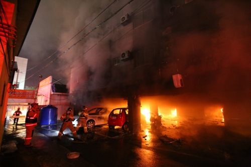 무너진 '코리안 드림'…고려인 3세 부부 자녀들 안타까운 죽음