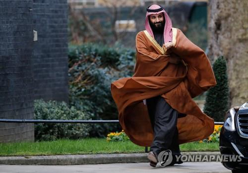 서방에 공들인 사우디 왕세자, 카슈끄지 사건에 물거품될 판