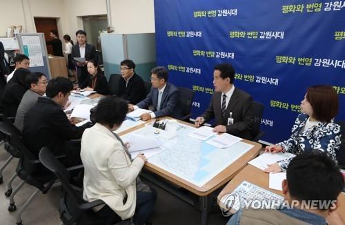 국제 유소년 축구대회 춘천 개최…북한 4·25 체육단 등 참가