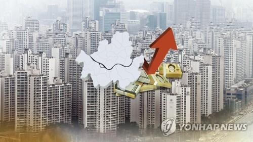 정부, 13년된 '주택 공시비율' 손질 검토…공시가격에 영향