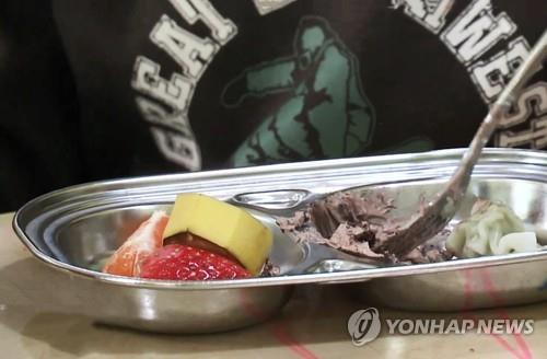 """대구서 유치원 비리 신고 첫 접수…""""부실 급식"""""""