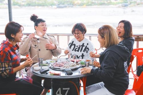 '밥블레스유'[올리브 제공]