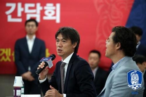 축구협회, 26일 2차 정책제안 간담회…유소년 육성 의견 수렴