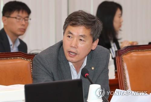 '정동진·추암' 강원 동해안 명소 38곳 연안 침식 심각