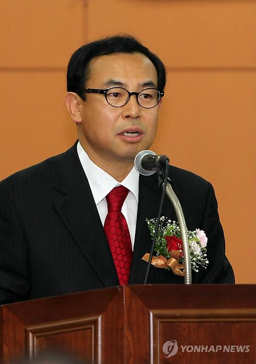 청주문화산업재단 신임 사무총장에 박상언씨