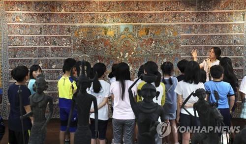광산에서 문화관광으로…박물관 도시 영월군 행보 주목