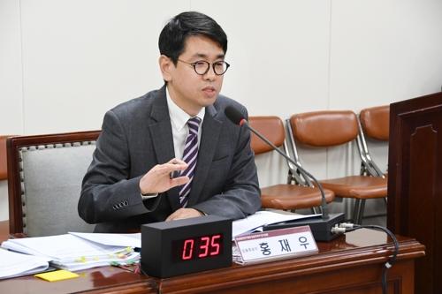 홍재우 경남발전연구원장 후보자 도의회 인사검증 통과