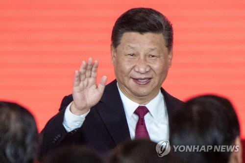 금전공세로 美공세 돌파나선 시진핑…내달 첫 수입박람회