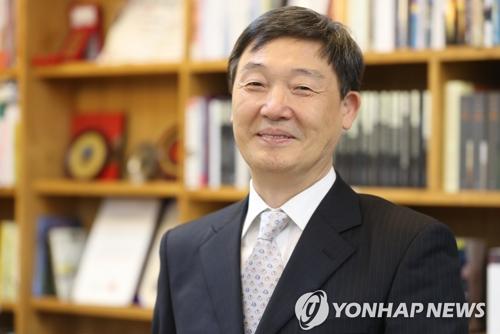 """김사인 원장 """"우수한 번역인력 양성은 국가적 과제"""""""