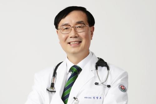 [동정] 한국중재의료기학회장에 전남대병원 정명호 교수