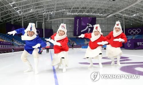 강릉시, 평창올림픽 '추억의 자료' 공개 모집