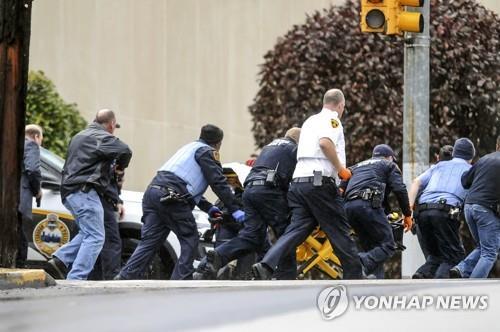 美사회 또 몸서리치게 한 무차별 총격…끝없이 반복되는 참극