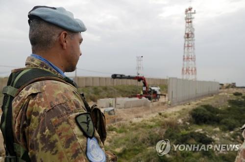 """미, 유엔평화유지 분담금 추가 삭감할 듯…""""부당거래"""" 비판"""