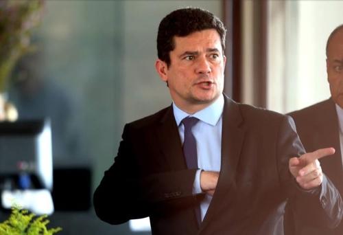 """브라질 '반부패 아이콘' 모루 판사 """"2022년 대선 출마 생각없어"""""""