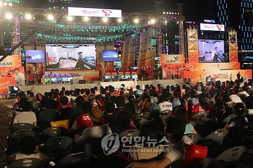 '국제 e스포츠 페스티벌' 국가대표 33명 선발