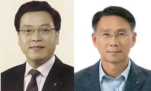 KOICA 국민소통·글로벌안전 센터장에 유기종·김상철 씨