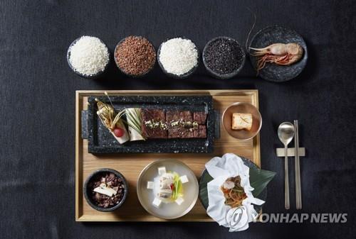 '국빈 만찬' 고창 한우, 롯데백화점에서 22일까지 특별 할인판매