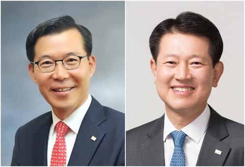 미래에셋 조웅기·최경주 사장, 부회장으로 승진