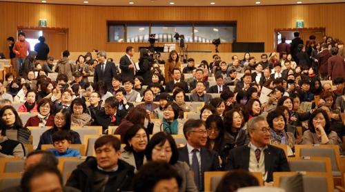 국내 최고 수준 콘서트홀 '아트센터 인천' 문 열어