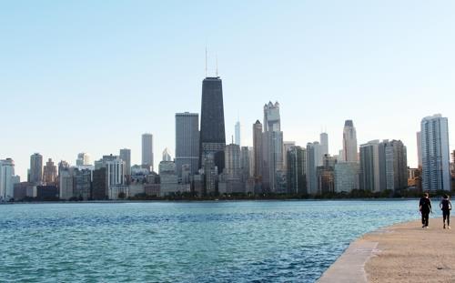美시카고 마천루 엘리베이터에 관광객 6명 갇혀…3시간만에 구출
