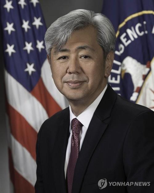 앤드루 김 CIA 코리아센터장 극비 방한해 北과 협의