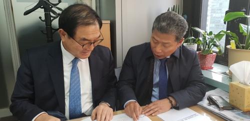 광주 서구, 정부·국회에 국비확보 지원 요청