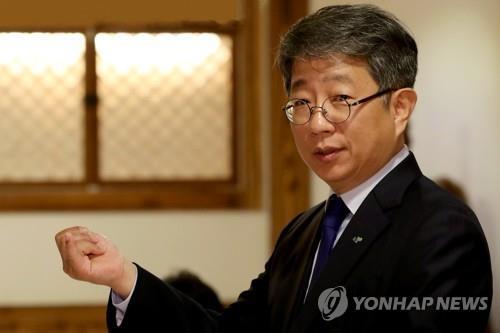 [동정] 박상우 LH 사장, 진주시 공무원 대상 특강