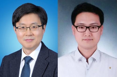 전남대병원 윤경철·최정한 교수팀 대한안과학회 우수 구연상