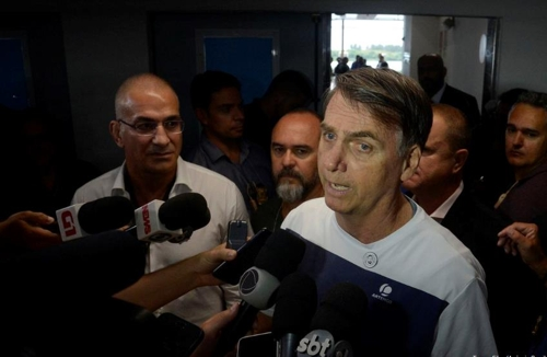 브라질 보우소나루, 쿠바에 연일 강경 발언…단교로 가나
