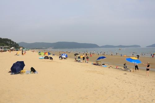 완도군 여름휴가 종합만족도 2위…바다·해변은 1위