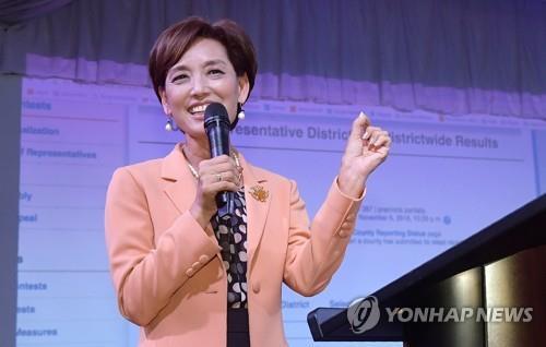[인터뷰] 美하원입성 좌절된 영 김 난 오뚝이…다시 일어설 것