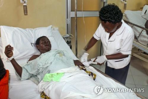케냐서 23세 이탈리아 여성, 무장괴한에 피랍