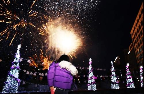 보령 대천해수욕장서 내달 22∼24일 겨울 바다 사랑축제