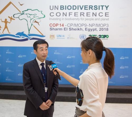 [AsiaNet] 아시아 낙농기업 Yili, 세계 최초의 생물다양성 보호..