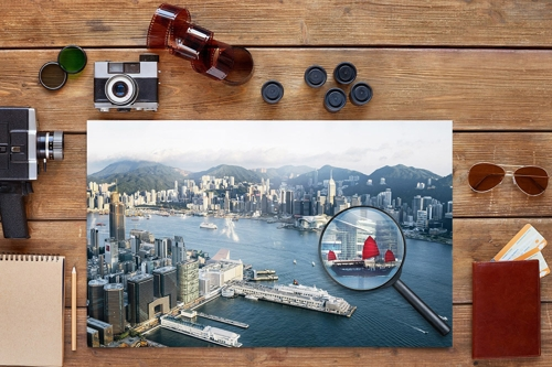 홍콩 환승 투어 50% 할인…내년 2월까지