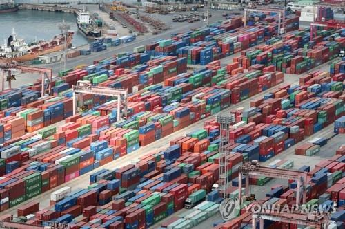 한국의 대인도 수출 상승세…부진 털고 3개월 연속 ↑