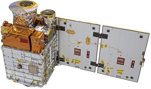 한국 차세대 소형위성 1호 탑재한 스페이스X 로켓 발사(종합)
