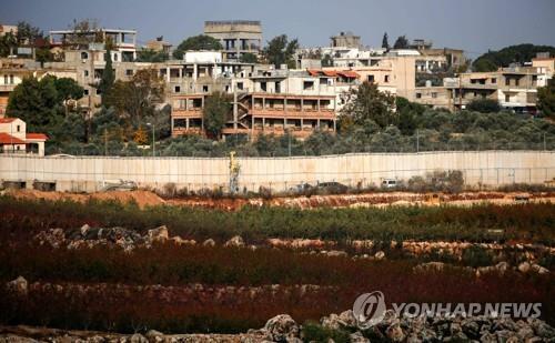 """이스라엘군 """"헤즈볼라가 판 '공격용 터널' 파괴 착수"""""""