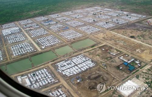 """유엔 """"남수단 여성 150명 이상 성폭력 피해로 도움 호소"""""""