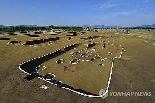 춘천중도에 선사유적 테마파크 조성…문화유적·체험공원 조화