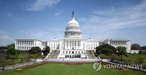 美상원 대북제재 해제 시 의회 보고 의무화 법안 가결