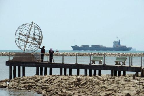 싱가포르-말레이 '조호르 해협' 영유권 갈등 격화