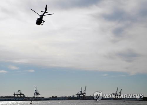 내년 인도 뭄바이서 '헬리콥터 택시' 서비스 개시