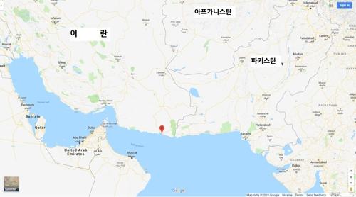 """이란 남동부 차바하르서 자폭공격…""""3명 사망"""""""